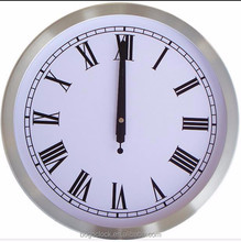Wall clock Face with customized dial