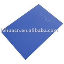 antic-static&fireproof exterior PVDF aluminium composite panel