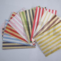 foil for chocolate packing& Corrugated foil