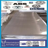 high quality 30crmnsia steel plate
