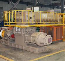 brick making production line / brick making machine mass brick production