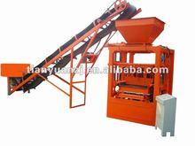 Hot selling hollow brick machine QTJ4-35B2,promotion product
