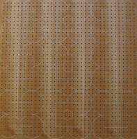 China wooden surface acoustic wave touch panel