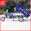Wholesale Kavaki Brand New 3 Wheeler Air Cool Water Cool Gas Engine Cargo Truck