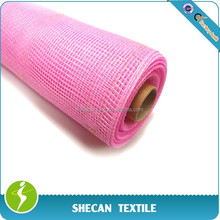 plastic mesh fabric