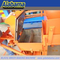 best selling products automatic clay brick making machine made in China