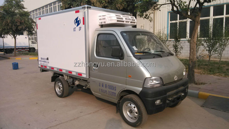 cheap petrol mini truck