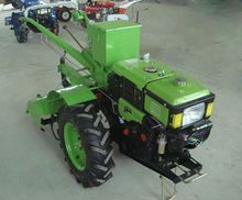 Tractor 11.0hp gasoline snow blower