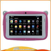 Durable hot sale 4.3inch android 4.2 mini laptop for kid