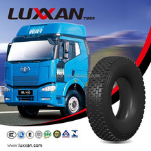 LUXXAN BRAND 803 315/80r22.5 truck with monster truck tires for sale