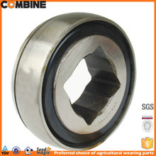 high quality Square bore agricultural insert bearing