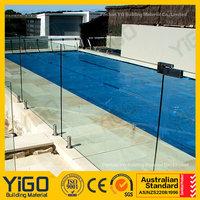 pool fence los angeles/pool fence glass