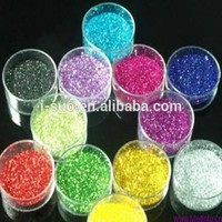 synthethic mica multi color wholesale pearl pigment with high quality, pearlescent pigment