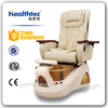 ETL electric shiatsu massage manicure pedicure chair