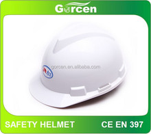Cheap Safety Helmet Price, Plastic Safety Helmet Hard Hat with Chin Strap