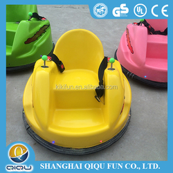 New mobile electric adult bumper car buy
