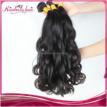 Unprocessed Full Cuticle Remy Natural Raw indian Virgin Human Hair Exporters