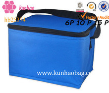 Easy Insulated Lunch Box Cooler Bag