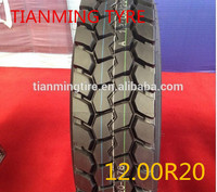 Hot sale Tire is high quality heavy duty truck radial Tire 12.00R20 11R22.5 11R24.5