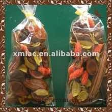 130g Aroma potpourri herbal bag for home decoration