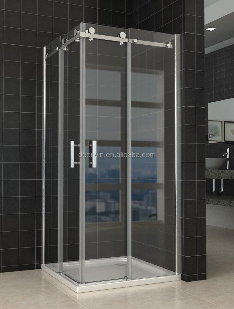 Unique Shower Doors Frostedobscure Glass Bathroom Doors Buy