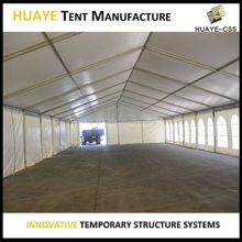 translucent ecomomic 1000 square meters marquee tent horse tent animal tent for raising and shelter