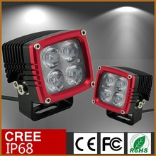 Hot new products for 2015 cheap cars LED driving work light with jeep 4x4 atv
