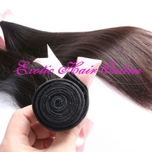 Exotichair queen hair products straight combodian hair