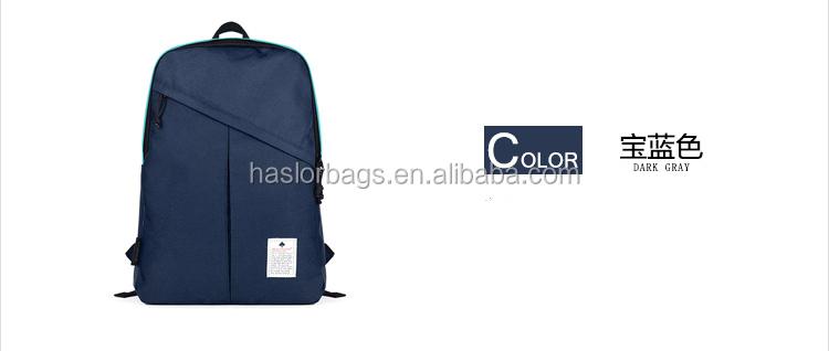 Meilleures ventes hot style unique adolescent sacs à dos pour les adolescents