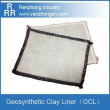 waterproof bentonite Geosynthetic Clay Liner(GCL)