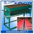 Precio de fábrica fabricación de la vela máquinas de venta / máquinas para vela producción
