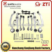 Auto Suspension Bushing Parts For Audi B5 OEM 8D0 498 998 S1