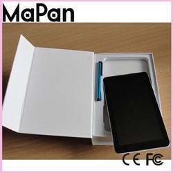 Hottest MaPan dual SIM card 7'' 3g call tablet android, android 4.4 7'' dual sim card 3g tablet phone
