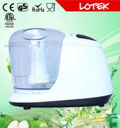 Professional manufacture kitchen design mini chopper