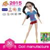 11.5 Inch Reborn Plastic Girl Doll Baby Lovely Doll For Children