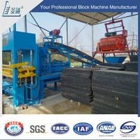 popular handmade brick making machine brick block conductor