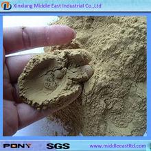 Química agente auxiliar de agua reduciendo agente de sodio Ligninsulfonate SLS