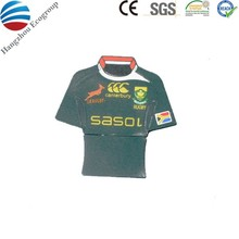 Wholesale world cup football fan shirt USB
