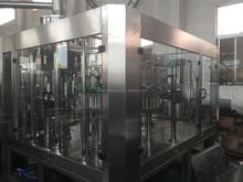 Carbonated Soft Drink Bottling Manufacturing Plant