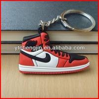 air jordan shoes key chains