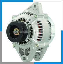 REMAN ALTERNATOR 13213 FITS ASUNA SUNRUNNER 1.6L 92-93, CHEVY TRACKER 1.6L 89-91