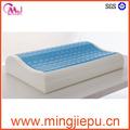 fresco gel de espuma de memoria contorno almohada almohada forma