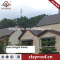 Badén tipo plano aislamiento calor azulejos techo para materiales tejado