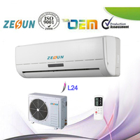 220V/50Hz 18000BTU R22 ,Home Use Wall Split Hanging Type Portable Air Conditioner,Chinese Air Conditioners