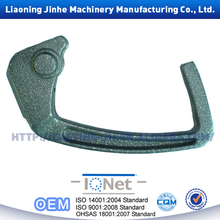 sand casting foundry ggg50 ductile cast iron