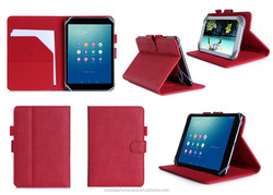 2015 Wenyi Universal tablet case for young girl
