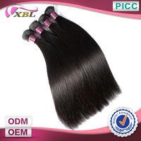 Wholesale Alibaba Hair Free Shipping Unprocessed 18Inch Straight Brazilian Hair