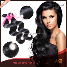 Body wave can be dryed top quality wholesale factory price cheap 100% unprocessed all natural brazilian human hair sew in weave