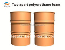 A and B component Neutral Structural Silicone Sealant