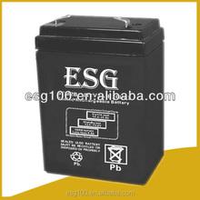 12v 2ah UPS sealed rechargeable lead acid battery